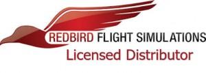 VTO Redbird helicopter distributor