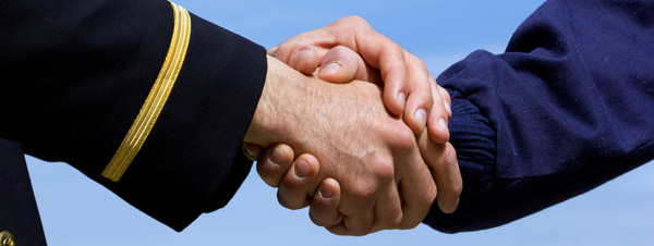 Pilot Handshake