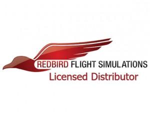 VTO Rredbird helicopter simulator distributor
